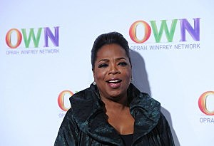 OWN: Oprah Winfrey Network's 2011 TCA Winter Press Tour Cocktail Party - Arrivals