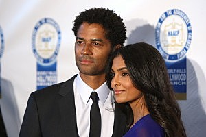 19th Annual NAACP Theatre Awards - Arrivals