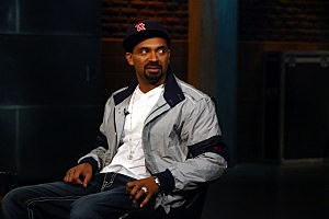 "Mike Epps Visits fuse TV's ""Hip Hop Show"