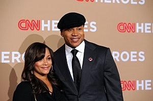 CNN Heroes: An All-Star Tribute - Arrivals