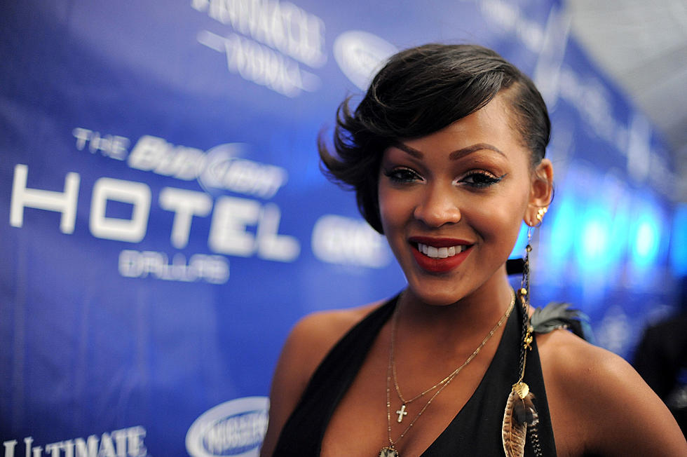 Meagan Good Lands Starring Role in Movie 'Video Girl'