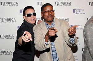 TAA Kick Off Event At The 2010 Tribeca Film Festival