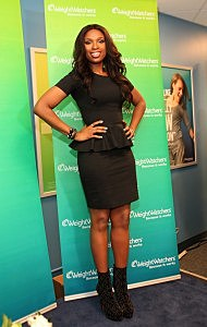 Weight Watchers Opens Jennifer Hudson Weight Watchers Center In Chicago