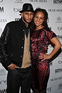 Alicia Keys Hosts Gotham Magazine Annual Gala Presented By Bing
