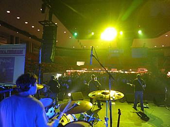 Marshland Festival, 2011