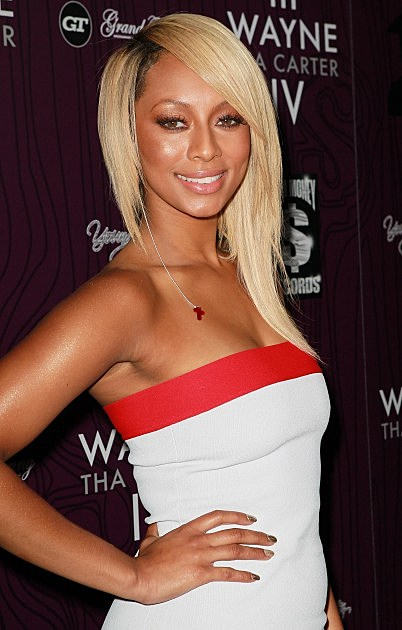 "Keri Hilson-Cash Money Records' Lil Wayne Album Release Party For ""Tha Carter IV"""