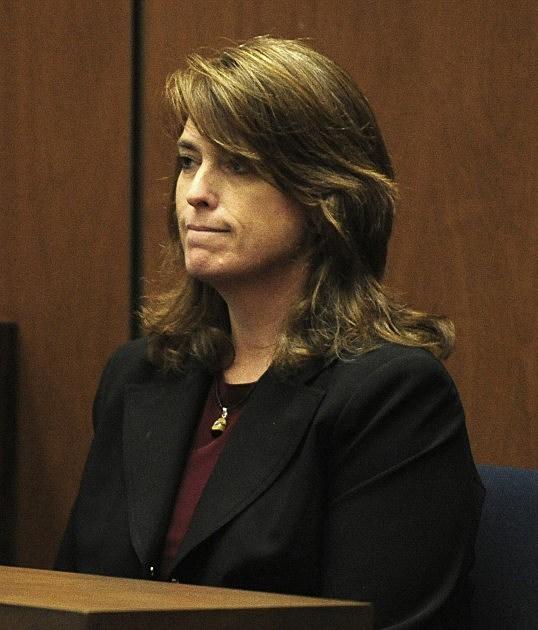 Donna Norris-Dr. Conrad Murray Trial
