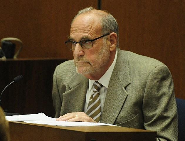 Allen Metzger-Dr. Conrad Murray Trial