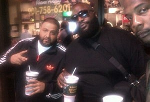 Rick Ross & DJ Khaled