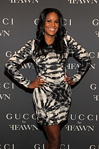 Gucci Celebrates FNO and Gucci For Fawn Day With Mary J. Blige
