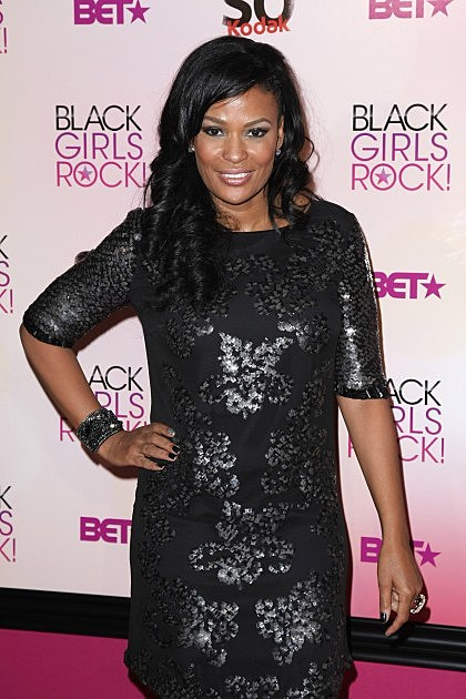 Beverly Bond-5th Annual Black Girls Rock! Awards - Arrivals