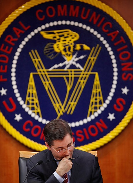 FCC Meets To Discuss Net Neutrality Rules