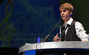 33rd Annual Georgia Music Hall Of Fame Awards - Show