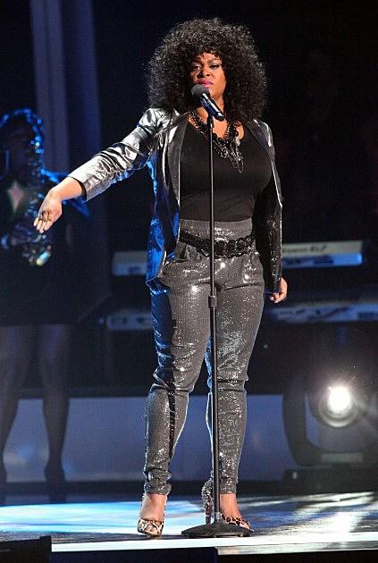 Jill Scott-Black Girls Rock! 2011