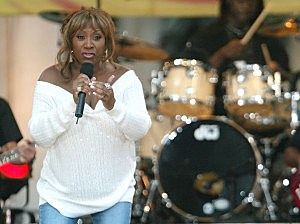 GMA Summer Concert Series With Pattie LaBelle