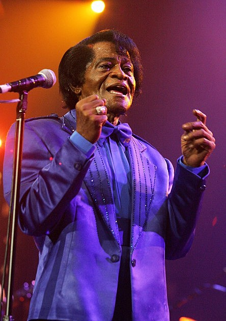 James Brown-BBC Proms: James Brown Plays The Roundhouse