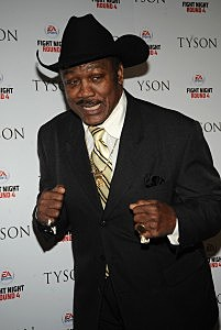 "Joe Frazier-Sony Pictures Classics Presents ""Tyson"" New York Screening"