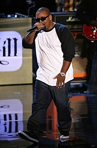 2008 Vh1 Hip Hop Honors - Show