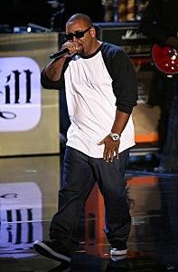 2008 Vh1 Hip Hop Honors - Show