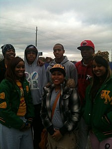 Xtreme Step Team