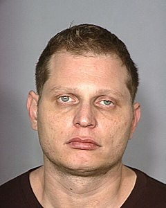 Scott Storch Booking Photo