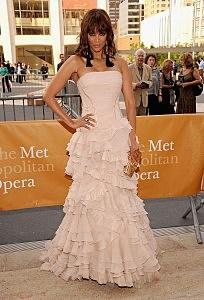 "2011 Metropolitan Opera Season Opening Night ""Anna Bolena"""