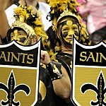 Indianapolis Colts v New Orleans Saints