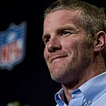 Brett Favre-Getty Images