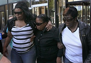 William Balfour Found Guilty Of Murder Of 3 Members Of Jennifer Hudson