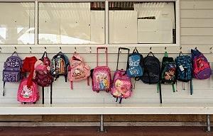 John Key Opens New Classroom Block At Westminster Christian School