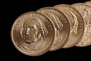 George Washington Presidential $1 Coin To Be Released