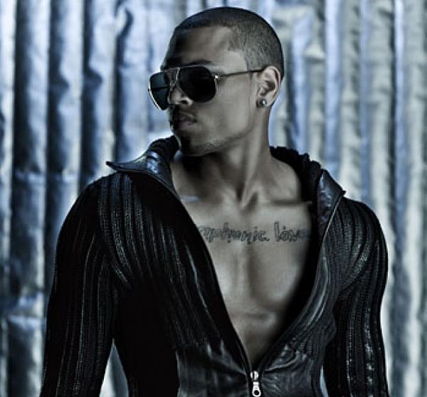 Erik Palmer Brown Wallpaper: Chris Brown Falls Victim To 'Swatting' Prank
