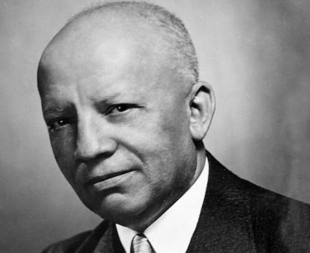 Carter G. Woodson - Father Of Black History Month- YouTube