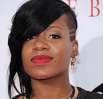 Fantasia stars as Billy Holiday in new Broadway Musical 'After Midnight'