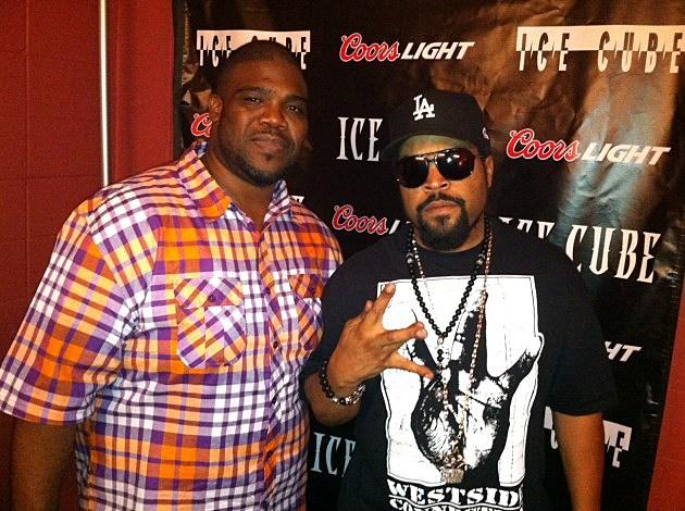 Ice Cube-photo