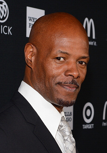 Keenen livory Wayans making a comeback to TV