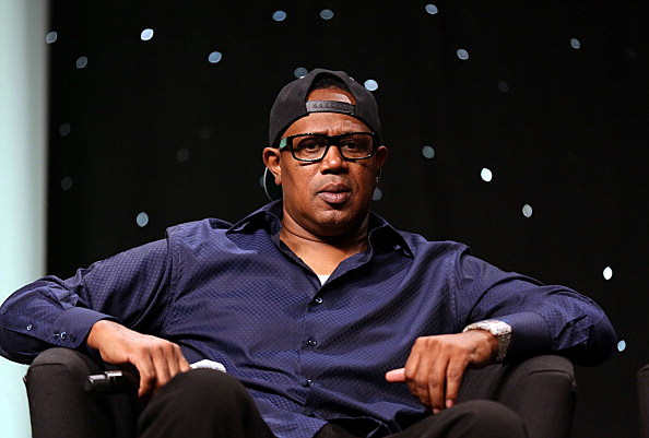 After 24-years of marriage, Master P's wife files for divorce