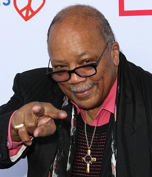 Quincy Jones files $10 million dollar suit against Michael Jackson estate