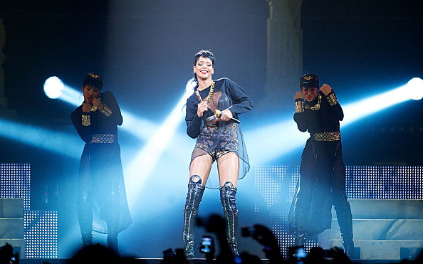 Rihanna-performs-for-fans-at-the-first-show-of-her-Australian-Tour-on-September-24th-photo-by-Stefan-Gosatti-Getty-Images.
