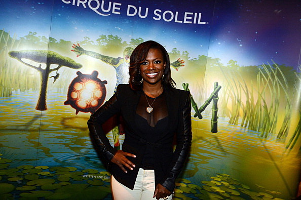 (Photo by Rick Diamond/Getty Images for Cirque du Soleil)