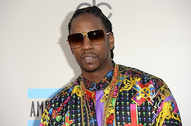 2 Chainz @ 2013 American Music Awards - Arrivals