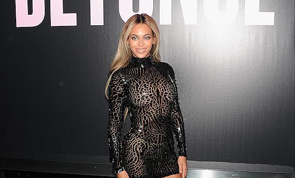 Beyonce - 2013