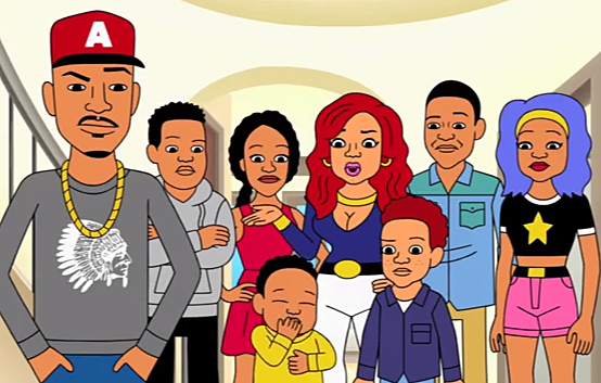 ti and tiny to premiere animated christmas special