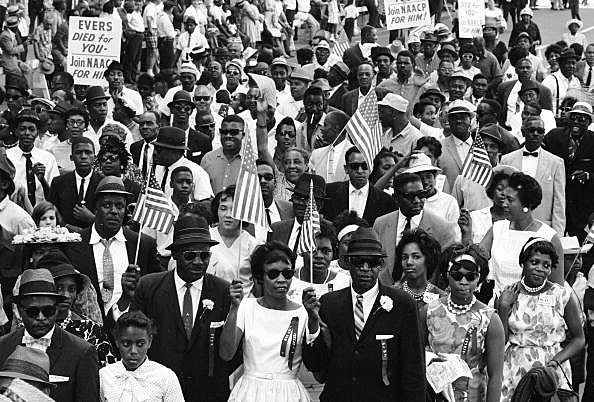 Naacp founding date in Perth