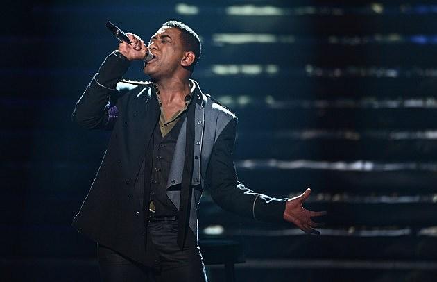 """Joshua Ledet @ Fox's """"American Idol 2012"""" Finale"""