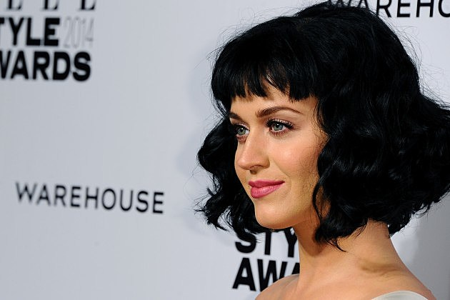 Katy Perry @ Elle Style Awards 2014 - Red Carpet Arrivals