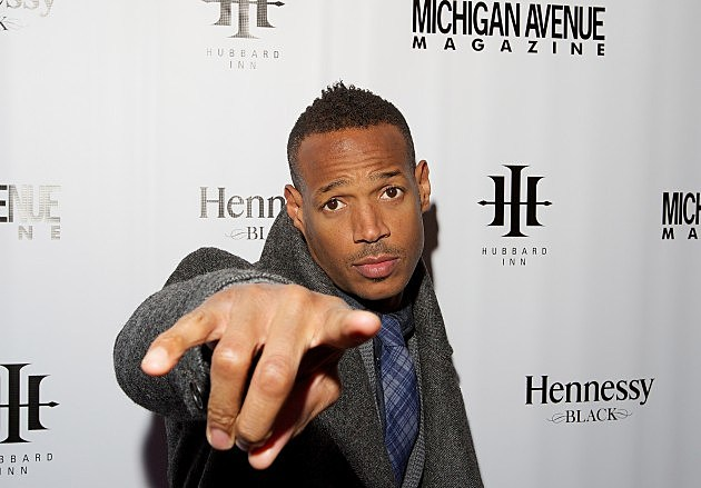 Michigan Avenue Magazine Hosts An Evening With Marlon Wayans