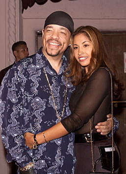 Ice-T's Ex Darlene Ortiz To Release Tell-All – The Wire: 107jamz.com/ice-ts-ex-darlene-ortiz-to-release-tell-all-the-wire