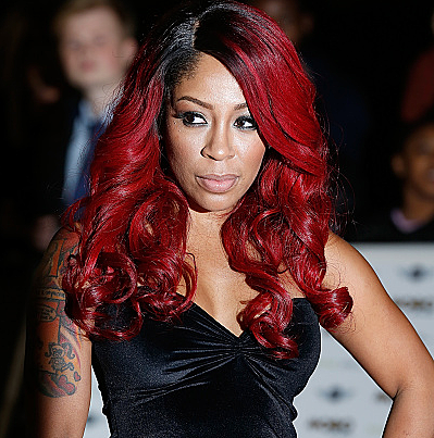 K Michelle 2014 Michelle Says 'Drake Would Love Me' [VIDEO]