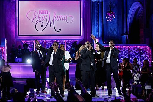 VH1 Dear Mama Special - photo Thos Robinson via Getty Images
